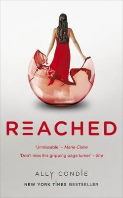"""""""Reached"""" av Ally Condie"""
