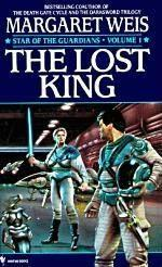 """Star of the Guardians - The Lost King v. 1"" av Margaret Weis"