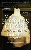 """""""Bruden som forsvant"""" av Mary Higgins Clark"""