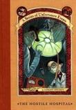 """""""The hostile hospital"""" av Lemony Snicket"""