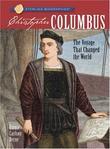 """""""Sterling Biographies Christopher Columbus"""" av Emma Carlson Berne"""