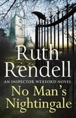 """No man's nightingale - an inspector Wexford novel"" av Ruth Rendell"