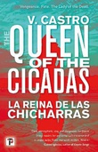 """The Queen of the Cicadas"" av V. Castro"