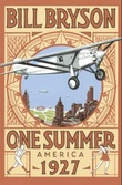 """One summer - America 1927"" av Bill Bryson"