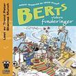 """""""Berts videre funderinger - mai-august"""" av Anders Jacobsson"""