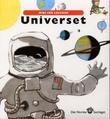"""""""Universet"""" av Agnès Vandewiele"""