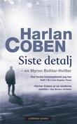 """""""En siste detalj"""" av Harlan Coben"""