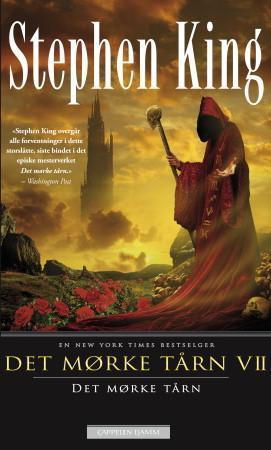 """""""Det mørke tårn VII - det mørke tårn"""" av Stephen King"""