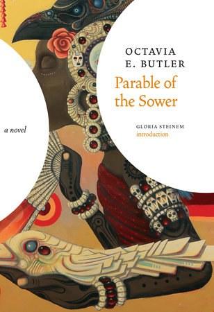 """""""Parable of the Sower"""" av Octavia E. Butler"""