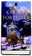 """""""Karibia forteller - Karibiske noveller"""" av Kjell Olaf Jensen"""