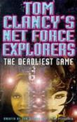 """""""The deadliest game"""" av Tom Clancy"""
