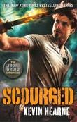 """Scourged - the iron druid chronicles"" av Kevin Hearne"