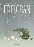 """Edelgran"" av Fredrik Di Fiore"