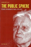 """""""The public sphere - essays in honour of Karl-Otto Apel"""" av Audun Øfsti"""