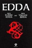 """Edda ; Egilssoga ; Njålssoga"" av Snorre Sturlason"