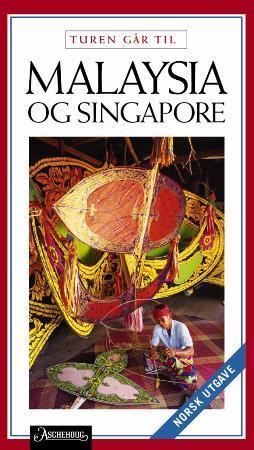 """""""Turen går til Malaysia og Singapore"""" av Jens Erik Rasmussen"""