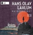 """""""Haimennesket"""" av Hans Olav Lahlum"""