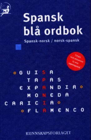 spansk til norsk