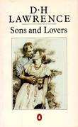 """Sons and lovers"" av D.H. Lawrence"