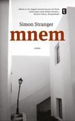 """""""Mnem - roman"""" av Simon Stranger"""