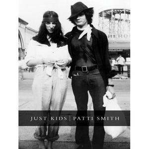 """""""Just kids"""" av Patti Smith"""