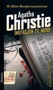 """""""Invitasjon til mord"""" av Agatha Christie"""