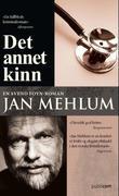 """""""Det annet kinn - en Svend Foyn-roman"""" av Jan Mehlum"""