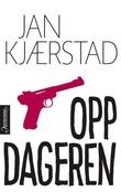 """""""Oppdageren"""" av Jan Kjærstad"""