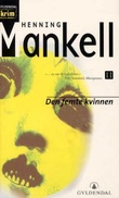 """""""Den femte kvinnen"""" av Henning Mankell"""