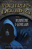 """Ruinene i Gorlan"" av John Flanagan"