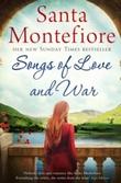 """""""Songs of love and war"""" av Santa Montefiore"""