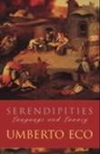 """""""Serendipities - language and lunacy"""" av Umberto Eco"""