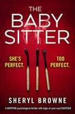 """""""The Babysitter"""" av Sheryl Browne"""