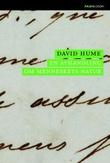 """""""En avhandling om menneskets natur"""" av David Hume"""
