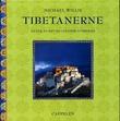 """""""Tibetanerne - myter, kunst og levende symboler"""" av Michael Willis"""