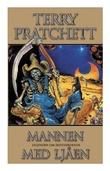 """""""Mannen med ljåen - legenden om Skiveverdenen"""" av Terry Pratchett"""