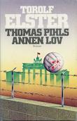 """""""Thomas Pihls annen lov"""" av Torolf Elster"""