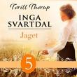 """""""Jaget"""" av Torill Thorup"""