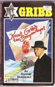 """""""Knut Gribb tar Bergenstoget"""" av Gunnar Staalesen"""