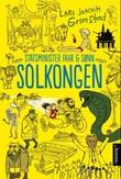 """""""Solkongen"""" av Lars Joachim Grimstad"""