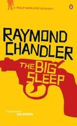 """The big sleep"" av Raymond Chandler"