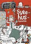 """Sykehusmysteriet"" av Martin Widmark"