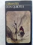 """""""Don Quijote II - den skarpsindige adelsmand Don Quijote av la Mancha"""" av Miguel de Cervantes Saavedra"""