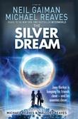 """The silver dream - interworld book 2"" av Neil Gaiman"
