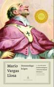 """""""Dommedagskrigen"""" av Mario Vargas Llosa"""