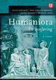 """""""Humaniora - en innføring"""" av Helge Jordheim"""