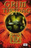"""""""Grim Tirsdag"""" av Garth Nix"""
