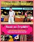 """""""Smak av krydder - oppskrifter og historier fra Det indiske hav"""" av Andreas Viestad"""