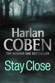 """Stay close"" av Harlan Coben"