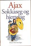 """""""Sokkaseg og hjertelag"""" av Andreas Jacobsen"""